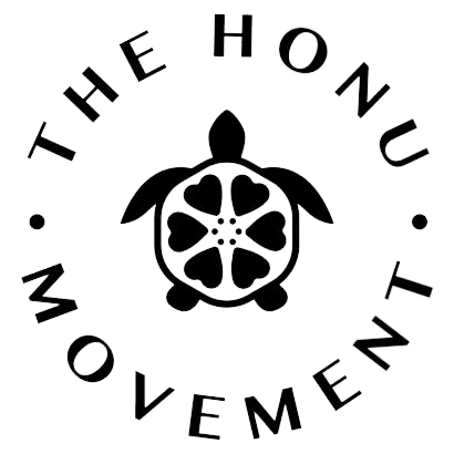 The Honu Movement Logo